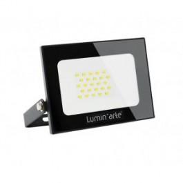 Прожектор LED Lumin`arte LFL-20W/05 20Вт 5700K 1500лм черный IP65