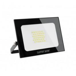 Прожектор LED Lumin`arte LFL-50W/05 50Вт 5700K 3750лм черный IP65