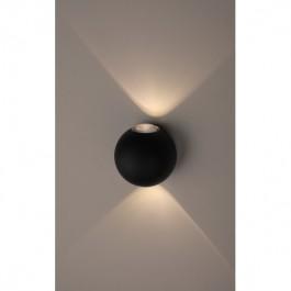 Декоративная подсветка WL11 BK ЭРА