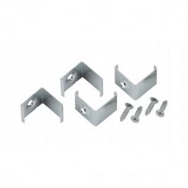ЭРА 1616-4 Набор крепежей для профиля CAB280, 4 шт.