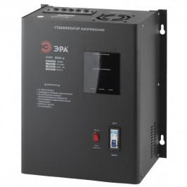 СННТ-8000-Ц ЭРА Стабилизатор напряжения настенный, ц.д., 140-260В/220/В, 8000ВА