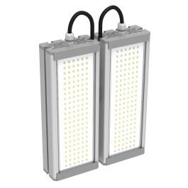 Светильник светодиодный уличный 140Вт-5000К-18600Лм-IP65