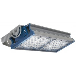 Светодиодный светильник  TL-PROM 100 PR Plus FL 5K (Г; К15; К20; К40)