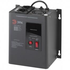 СННТ-2000-Ц ЭРА Стабилизатор напряжения настенный, ц.д., 140-260В/220/В, 2000ВА