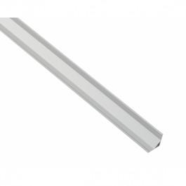 ЭРА 1616-1 Угловой анодированный профиль CAB280 16х16мм, 2м