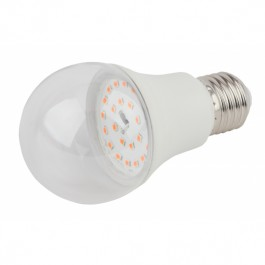 Лампа полного спектра ЭРА FITO-11W-Ra90-E27