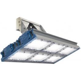 Светодиодный светильник  TL-PROM 270х2 Plus 4К/5К FL D