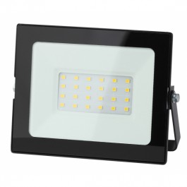 Прожектор светодиодный Эра LPR-021-0-40K-030