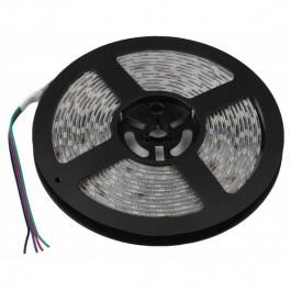 ЭРА Лента светодиодная LS5050-14,4-60-24-65-RGB-5m
