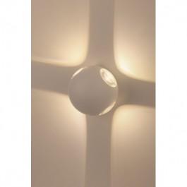 Декоративная подсветка светодиодная WL10 WH ЭРА