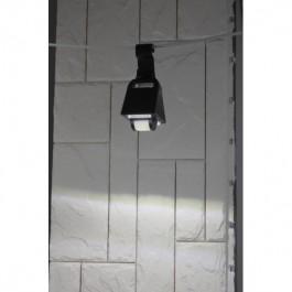 Подвесной светильник с датчиком движения, на солнечной батарее ЭРА FS024-05