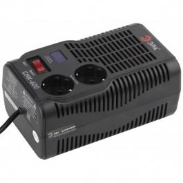 СНК-600 ЭРА Стабилизатор напр. компакт, 160-260В/220В, 600ВА