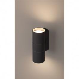 Декоративная подсветка светодиодная WL28 GY ЭРА
