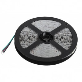 ЭРА Лента светодиодная LS5050-14,4-60-24-33-RGB-5m