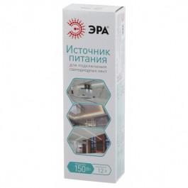 ЭРА Источник питания LP-LED-150W-IP20-12V-M