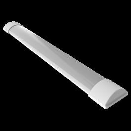 Светильник светодиодный Gauss IP20 600*76*24мм 18W 1260lm
