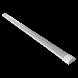 Светильник светодиодный Gauss IP20 1200*76*24мм 36W 2880lm