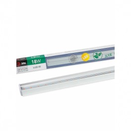 Линейный LED светильник ФИТО ЭРА LLED-05-T5-FITO-18W-W