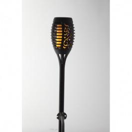 Садовый светильник Факел на солнечной батарее ЭРА SF012-34