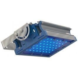 Светодиодный светильник  TL-PROM 50 PR Plus FL (Г; К15; К20; К40) Blue