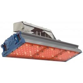 Светодиодный светильник  TL-PROM 150 PR Plus FL (Д) Amber