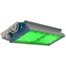 Светодиодный светильник  TL-PROM 100 PR Plus FL (Д) Green