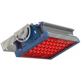 Светодиодный светильник  TL-PROM 50 PR Plus FL (Г; К15; К20; К40) Red
