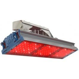 Светодиодный светильник  TL-PROM 150 PR Plus FL (Д) Red