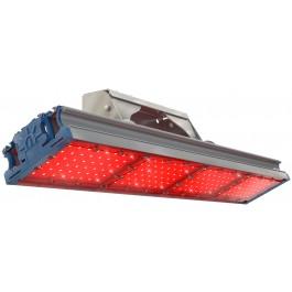 Светодиодный светильник  TL-PROM 200 PR Plus FL (Д) Red