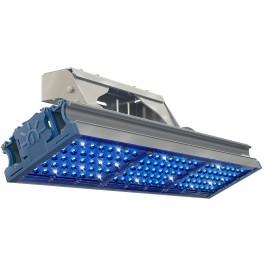 Светодиодный светильник  TL-PROM 150 PR Plus FL (Г; К15; К20; К40) Blue