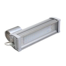 Светильник светодиодный уличный 30Вт 5000К 3700Лм