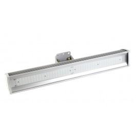 Светильник светодиодный уличный 90Вт