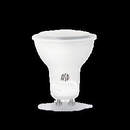 Светодиодная лампа LED-JCDRC - 3 /5,5/ 7,5 Вт GU10