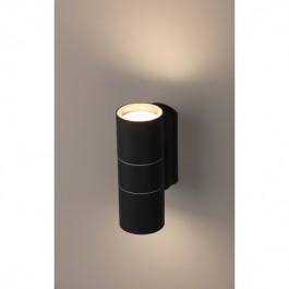 Декоративная подсветка светодиодная WL28 BK ЭРА
