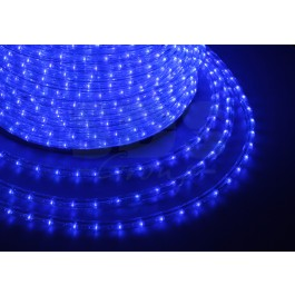 Дюралайт светодиодный, эффект мерцания(2W)