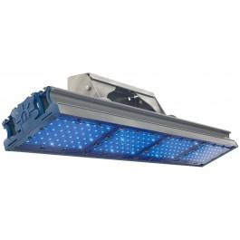 Светодиодный светильник  TL-PROM 200 PR Plus FL (Г; К15; К20; К40) Blue