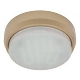 Светильник потолочный накладной GX53 DGX5318, 18x88мм