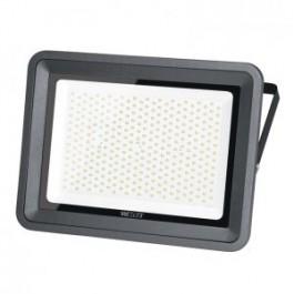Прожектор светодиодный WOLTA WFL-300W/06 300Вт 5700K 27000лм серый IP65