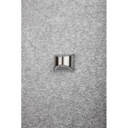 Фасадная подсветка Хром, на солнечной батарее ЭРА FS024-38