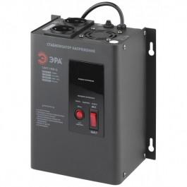 СННТ-1500-Ц ЭРА Стабилизатор напряжения настенный, ц.д., 140-260В/220/В, 1500ВА