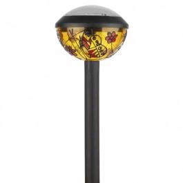 Садовый светильник на солнечной батарее ЭРА SL-PL32-TFN