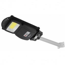 ЭРА Консольный светильник на солн. бат.,COB,с кронштейном,20W,с датчиком движения