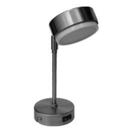 Поворотные светильники GX53 на кронштейнах, металл