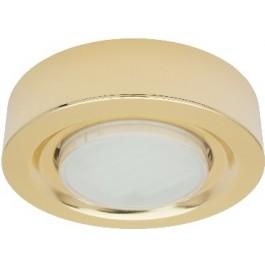 Светильник потолочный накладной GX53 FT3073, 32x130мм, металл