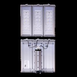 """Светодиодный светильник """"Модуль Магистраль"""", консоль КМО-3, 120 Вт"""