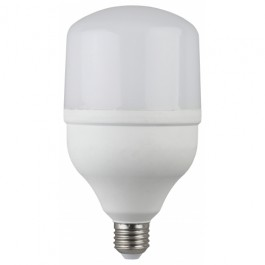 Лампа промышленная светодиодная LED POWER Т115 40Вт 4000/6500К E27