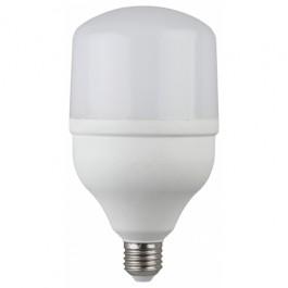 Лампа промышленная светодиодная LED POWER Т140 65Вт 4000/6500К E27/Е40