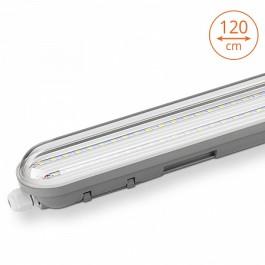 Светодиодный светильник WOLTA LWP36C-02 36Вт 6500К IP65
