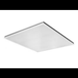 Ультратонкая светодиодная панель LL-SLIM-600-36-6500К-IP40-S