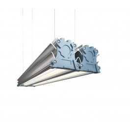 Светильник промышленный Нано-Тех 200